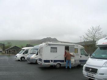 Le fleuve loire en camping car - Office tourisme les estables ...