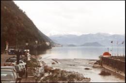 Lacs Italiens En Camping Car